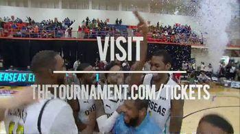The Basketball Tournament TV Spot, '2019 Wintrust Arena' - Thumbnail 5