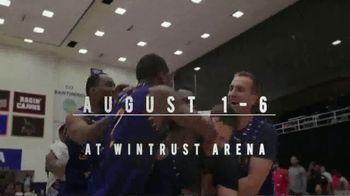 The Basketball Tournament TV Spot, '2019 Wintrust Arena' - Thumbnail 4