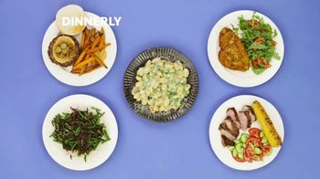 Dinnerly TV Spot, 'Delicious Dishes: Three Free Meals' - Thumbnail 4