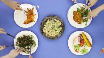 Dinnerly TV Spot, 'Delicious Dishes: Three Free Meals' - Thumbnail 5