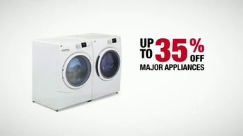 The Home Depot TV Spot, 'Upgrade Your Applicances: 35 Percent Off' - Thumbnail 8