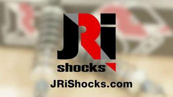 JRi Shocks TV Spot, 'High-Performing Shock Absorbers' Featuring Ray Evernham - Thumbnail 9