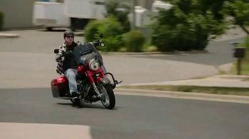 JRi Shocks TV Spot, 'High-Performing Shock Absorbers' Featuring Ray Evernham - Thumbnail 8