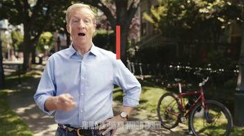 Tom Steyer 2020 TV Spot, 'Village' - Thumbnail 9