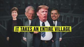 Tom Steyer 2020 TV Spot, 'Village' - Thumbnail 1
