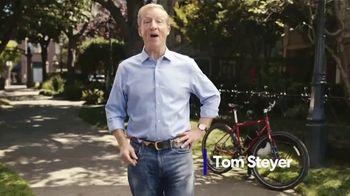 Tom Steyer 2020 TV Spot, 'Village' - Thumbnail 6