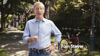 Tom Steyer 2020 TV Spot, 'Village' - Thumbnail 7