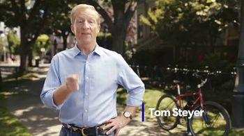 Tom Steyer 2020 TV Spot, 'Village'