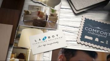 La-Z-Boy 37 Hour Sale TV Spot, 'Comfortable Home' - Thumbnail 1