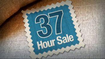La-Z-Boy 37 Hour Sale TV Spot, 'Comfortable Home' - Thumbnail 5