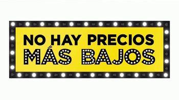 JCPenney TV Spot, 'Precios más bajos de la temporada: jeans y toallas de baño' [Spanish] - Thumbnail 8