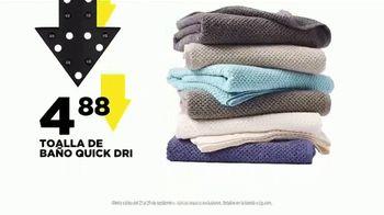 JCPenney TV Spot, 'Precios más bajos de la temporada: jeans y toallas de baño' [Spanish] - Thumbnail 7