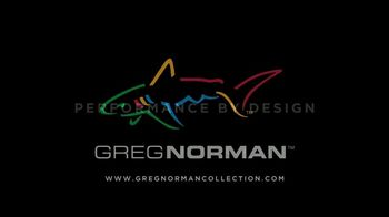 Greg Norman Collection TV Spot, 'The Collection' - Thumbnail 10