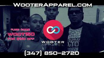 Wooter Apparel TV Spot, 'Custom Uniforms' - Thumbnail 10