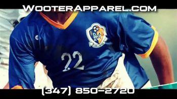 Wooter Apparel TV Spot, 'Custom Uniforms' - Thumbnail 3