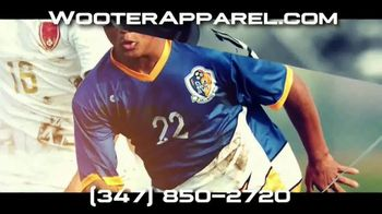 Wooter Apparel TV Spot, 'Custom Uniforms' - Thumbnail 4