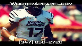 Wooter Apparel TV Spot, 'Custom Uniforms' - Thumbnail 5