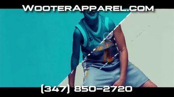 Wooter Apparel TV Spot, 'Custom Uniforms' - Thumbnail 6