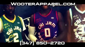 Wooter Apparel TV Spot, 'Custom Uniforms' - Thumbnail 8