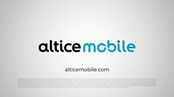 Altice Mobile TV Spot, 'Different Kind of Mobile Service' Song by Sacha James Collisson - Thumbnail 8