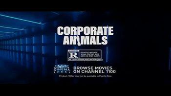 DIRECTV Cinema TV Spot, 'Corporate Animals' - Thumbnail 10