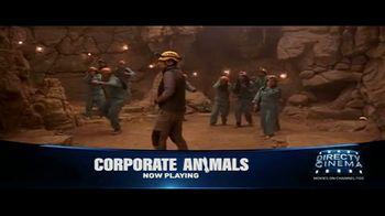 DIRECTV Cinema TV Spot, 'Corporate Animals' - Thumbnail 3