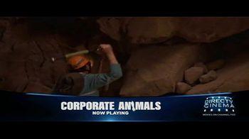 DIRECTV Cinema TV Spot, 'Corporate Animals' - Thumbnail 4