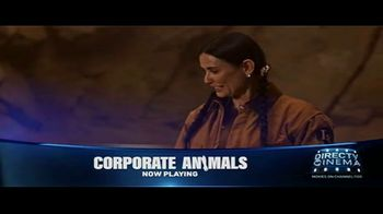 DIRECTV Cinema TV Spot, 'Corporate Animals' - Thumbnail 5