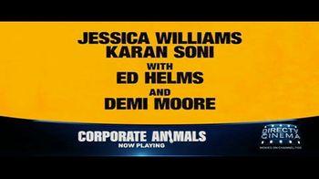 DIRECTV Cinema TV Spot, 'Corporate Animals' - Thumbnail 7