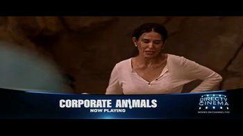 DIRECTV Cinema TV Spot, 'Corporate Animals' - Thumbnail 8
