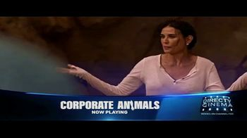 DIRECTV Cinema TV Spot, 'Corporate Animals' - Thumbnail 9