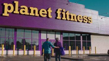 Planet Fitness TV Spot, 'Flip a Coin' - Thumbnail 1