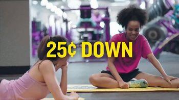 Planet Fitness TV Spot, 'Flip a Coin' - Thumbnail 6