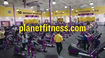 Planet Fitness TV Spot, 'Flip a Coin' - Thumbnail 8
