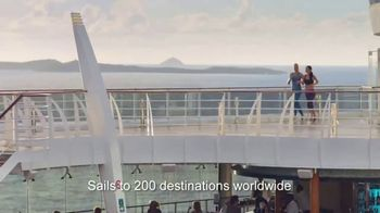 MSC Cruises Super Upgrade Sale TV Spot, 'Not Just Any Cruise' - Thumbnail 2