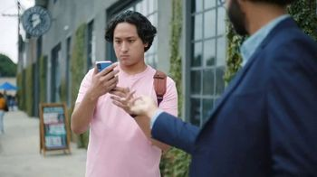 Warby Parker TV Spot, 'Are You From the Future?'