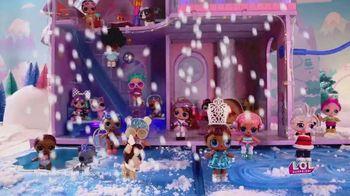 L.O.L. Surprise! Winter Disco Chalet TV Spot, '95 Surprises' - Thumbnail 7