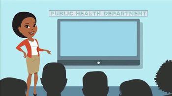 Public Health Accreditation Board TV Spot, 'Culture of Health' - Thumbnail 1