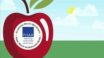 Public Health Accreditation Board TV Spot, 'Culture of Health' - Thumbnail 3
