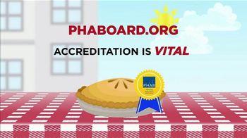 Public Health Accreditation Board TV Spot, 'Culture of Health' - Thumbnail 9