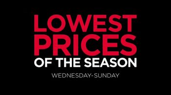 Kohl's Lowest Prices of the Season TV Spot, 'Women's Tops, Shoes and Pillows' - Thumbnail 1