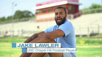 National Suicide Prevention Lifeline TV Spot, 'Jake Lawler' - Thumbnail 3