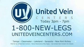United Vein Centers TV Spot, 'Non-invasive Treatments' - Thumbnail 7