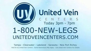 United Vein Centers TV Spot, 'Non-invasive Treatments' - Thumbnail 6