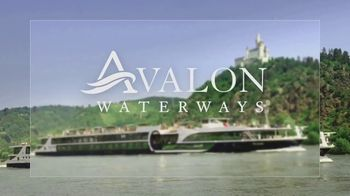 Avalon Waterways TV Spot, 'Travel Channel: Why Go?' - Thumbnail 7
