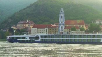 Avalon Waterways TV Spot, 'Travel Channel: Why Go?' - Thumbnail 1