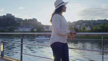 Avalon Waterways TV Spot, 'Travel Channel: Why Go?'