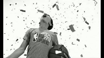 Disney World NBA Experience TV Spot, 'World Champions' - Thumbnail 4