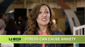 U-Haul U-Box TV Spot, 'No More Hassle: One Month Free' - Thumbnail 1