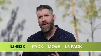 U-Haul U-Box TV Spot, 'No More Hassle: One Month Free' - Thumbnail 7